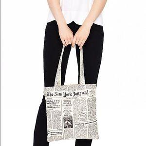 Kate Spade Make headlines NWT!